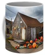 Peggy's Cove 15 Coffee Mug