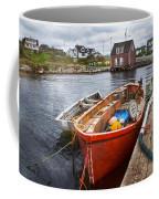 Peggy's Cove 19 Coffee Mug