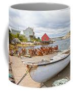 Peggy's Cove 4 Coffee Mug