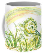 Pekin Duckling Coffee Mug