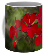 Pelargonium Coffee Mug