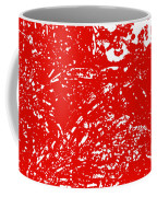 Pele - Goddess Of Fire 1 Coffee Mug