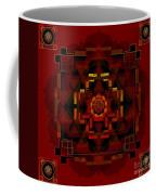 Pele Goddess Of Fire 2013 Coffee Mug