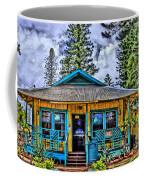 Pele's Lanai Island Hawaii Coffee Mug