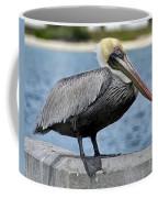Pelican 2 Coffee Mug