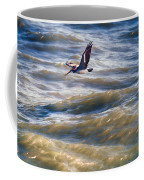 Pelican Briefly Coffee Mug