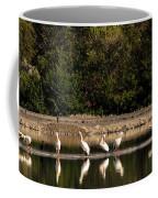 Pelican Clean Up Time Coffee Mug
