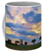 Lakeway Pelican Cloud Coffee Mug