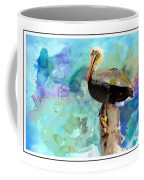 Pelican Colours Coffee Mug