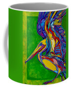 Pelican Coffee Mug