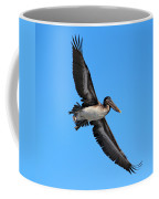 Pelican Flying High Coffee Mug