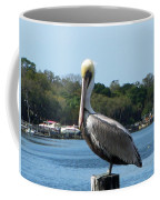 Pelican Point Coffee Mug
