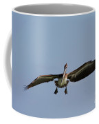 Pelican Prepare For Landing Coffee Mug