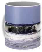 Pelican Sighting II Coffee Mug