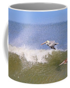 Pelicans 3868 Coffee Mug