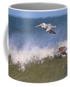 Pelicans 3870 Coffee Mug