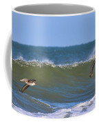 Pelicans 3967 Coffee Mug