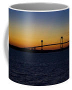 Pell Bridge Coffee Mug
