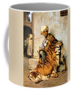 Pelt Merchant  Coffee Mug