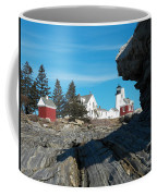 Pemaquid Point 22 Coffee Mug