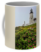 Pemaquid Point Coffee Mug