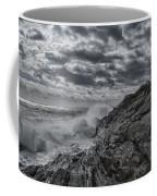 Pemaquid Seas Coffee Mug
