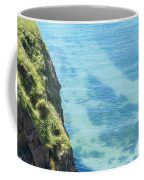 Pembrokeshire Cliffs Coffee Mug