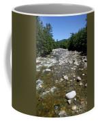 Pemigewasset River Nh Coffee Mug