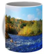 Pemigewassett River Coffee Mug