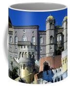 Pena National Palace Coffee Mug