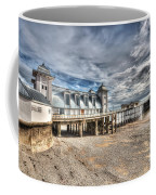 Penarth Pier 5 Coffee Mug
