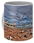 Penarth Pier 7 Coffee Mug