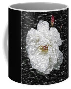 Pencil A Rose Coffee Mug