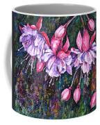 Pendientes De La Reina Coffee Mug