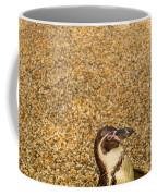 Penguin And Pebbles Coffee Mug