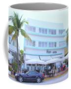 Penguin Hotel Coffee Mug