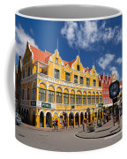 Penha And Sons Curacao Coffee Mug