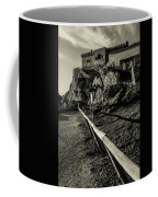 Peninha Sanctuary II Coffee Mug