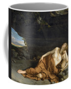 Penitent Mary Magdalene Coffee Mug