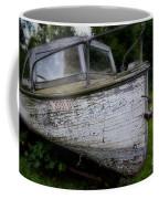 Pennsylvania Boat Coffee Mug