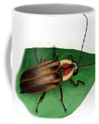 Pennsylvania Firefly Coffee Mug