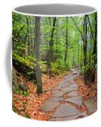 Pennsylvania Hiking Trail Coffee Mug
