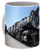 Pennsylvania Railroad H8 Coffee Mug