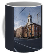 Pennsylvania Sunrise Coffee Mug
