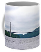 Penobscot Narrows Bridge Coffee Mug
