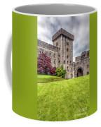 Castle Grounds Coffee Mug