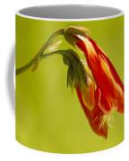 Penstemon Coffee Mug