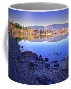 Penticton Reflections Coffee Mug