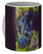 Peony 1 Coffee Mug