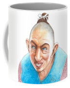 Pepper Coffee Mug